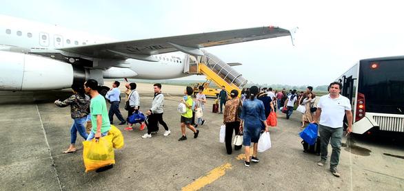 Phê duyệt chủ trương thành lập Hãng bay Vietravel Airlines - Ảnh 1.